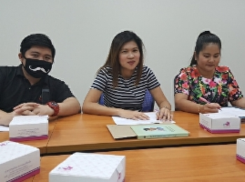 Academic support line to attend the meeting How to practice in the thesis examination process and independent research
