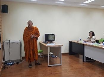 PhraMaha Watcharaphong Sornmanee